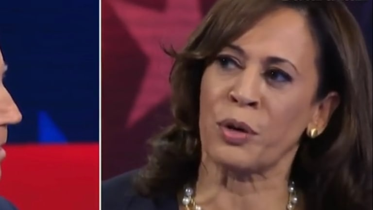 Kamala Harris May Have Lied About Being In Second Integrated Class