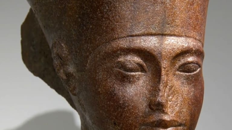 Egypt to Sue UK Auction over the Sale of their Stolen Historic Relic