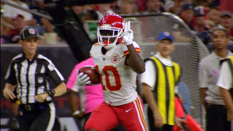 New Tyreek Hill Audio Conflicts with Abuse Allegations