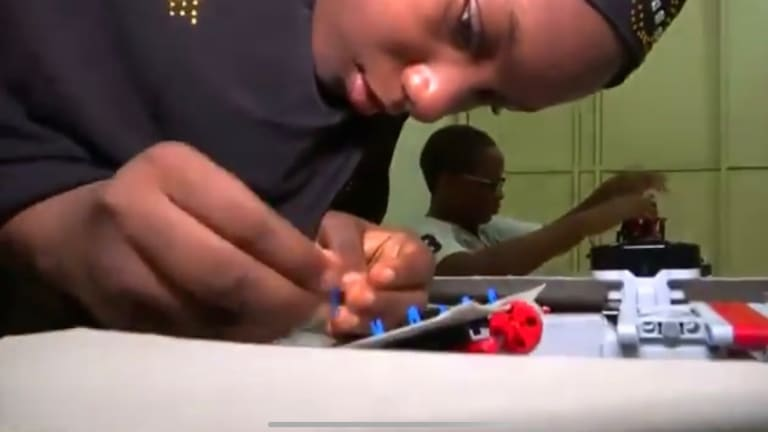 News Company Under Fire For not Giving Credit to Nigerian Inventor
