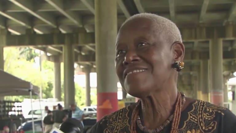 Sadie Roberts-Joseph, Founder of African-American Museum Found Murdered