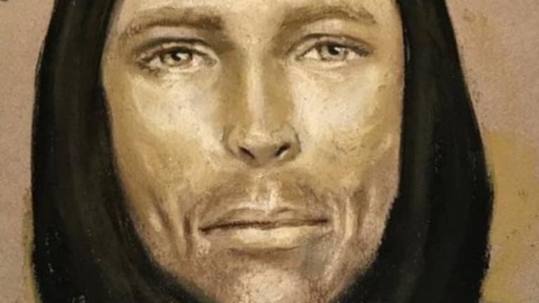 Police Sketch of Jazmine Barnes' Killer Released