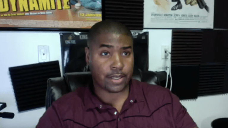 Tariq Nasheed Threatened By Black Gun Advocate Linked To Alt-Right