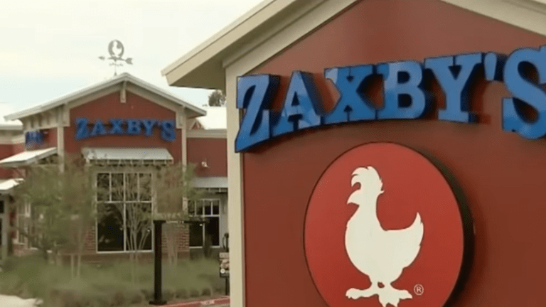 16-Year-Old Quinton Kevon Martin Brutally Gunned Down After Zaxby's Shift