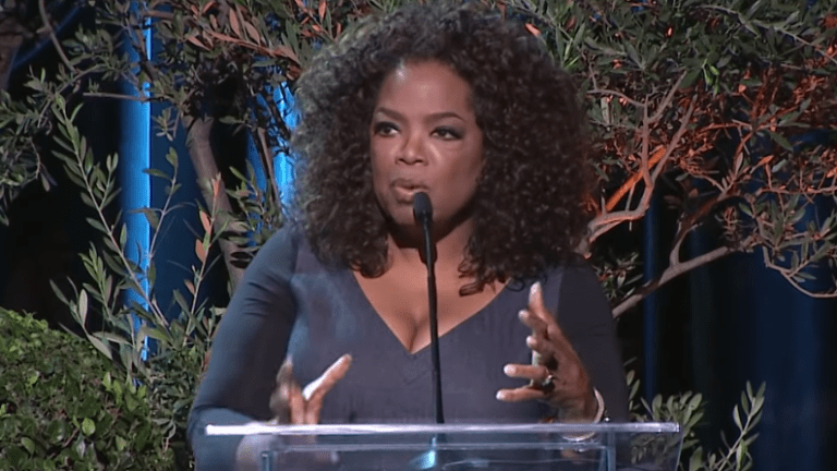 Oprah Winfrey Heading To Georgia To Campaign For Stacey Abrams