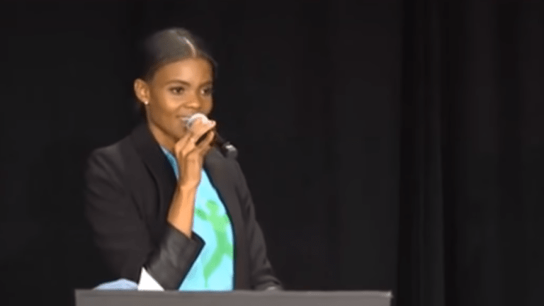 Trump-Supporting Candace Owens Wants Our Sympathy After Kanye Shun