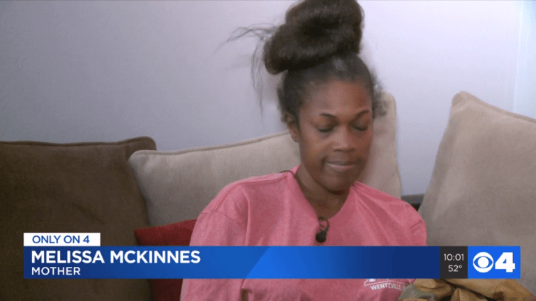 Danye Jones' Lynching Being Investigated as a Suicide; Mother Wants Answers