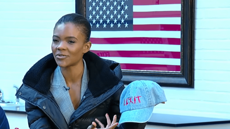 Candace Owens Snaps on Tomi Lahren: 'You're a Vile Human
