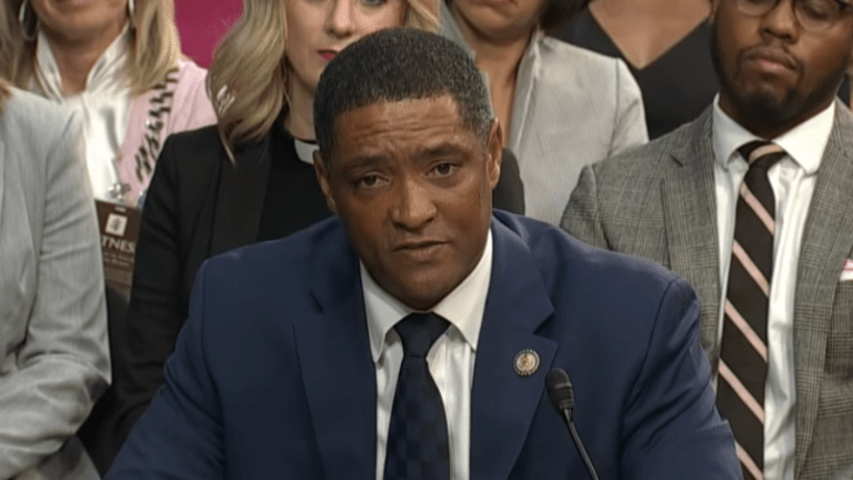 Black Caucus Demands Representation in House Leadership