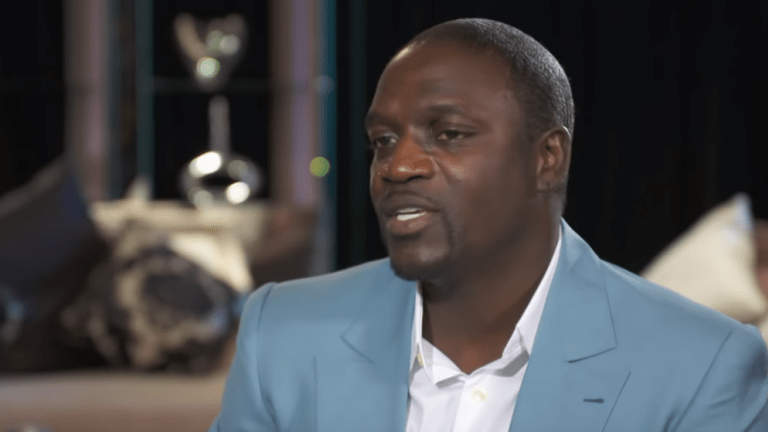 Akon Reveals that he is Considering Running Against Trump in 2020