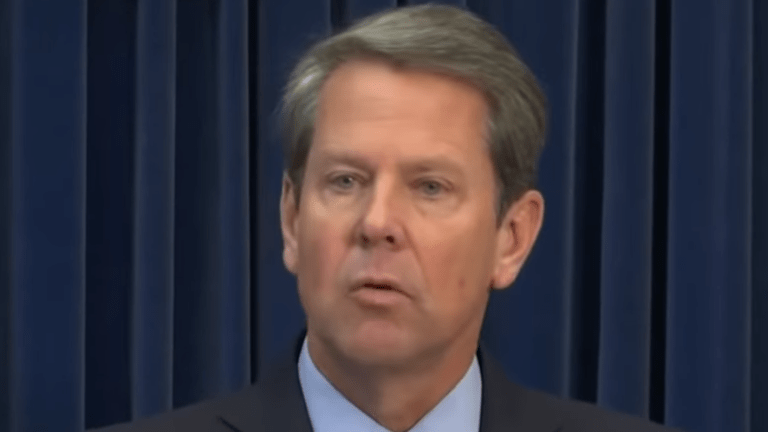 Brian Kemp Resigns as Georgia Secretary of State; The Votes for Governor are Still Being Counted