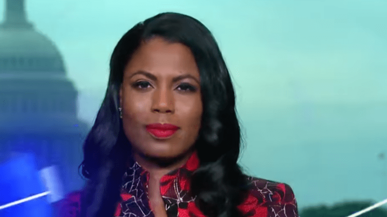 "Omarosa: ""They've Been Wanting to get Rid of Jim for Such a Long Time"""