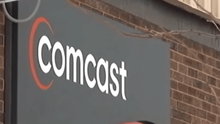 Comcast Folds Under Pressure; Fires White Supremacist Employee