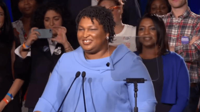 Stacey Abrams May Request New Vote in Georgia Governor's Race