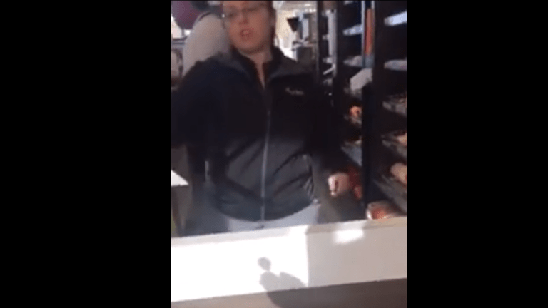 Dunkin' Donuts Owner Calls Cops on Black Woman Trying to Use Store's Free Wifi