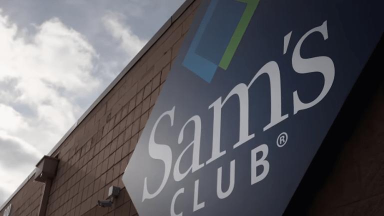 Sam's Club Employee Wears 'Black Panther' T-Shirt; Asked to Retake Photo