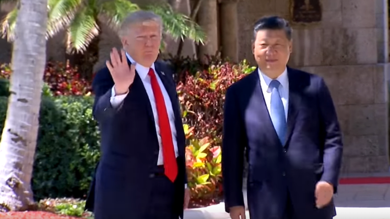 China hits United States with higher tariffs on American goods