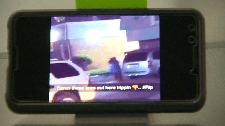 Texas woman shot by cop was 'not pregnant' according to Baytown Police