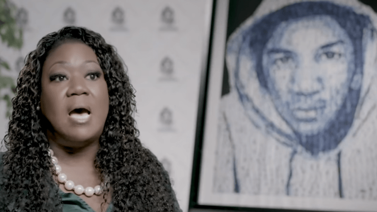 Mother of Trayvon Martin running for office