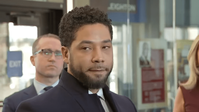 Cook County judge orders Jussie Smollett case files to be unsealed