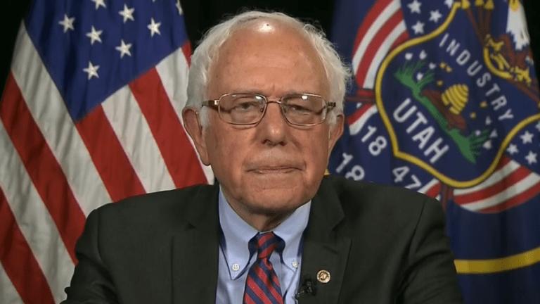 Bernie Sanders uses death of Pamela Turner in new ad