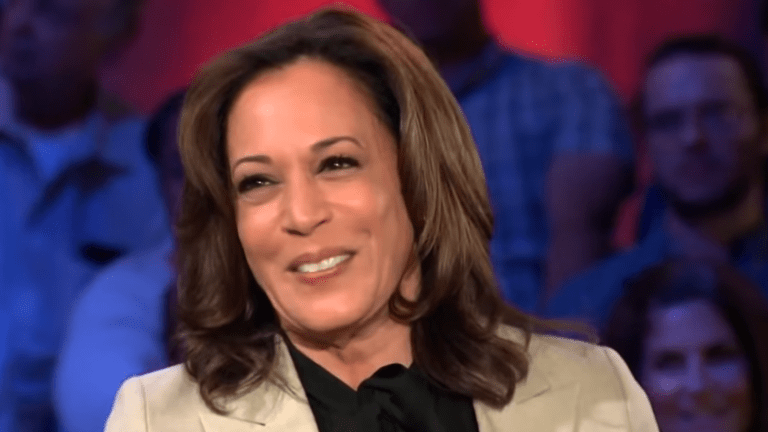 Kamala Harris wants states to clear Abortion Laws with the Justice Dept.