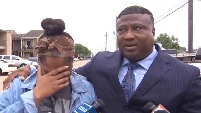 Derion Vence's attorney has filed a subpoena for Quanell X's cell phone records