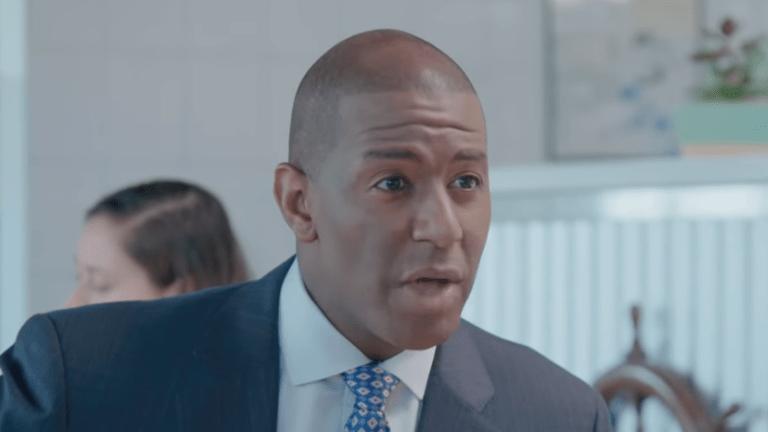 Authorities subpoena information on Andrew Gillum's 2018 Campaign