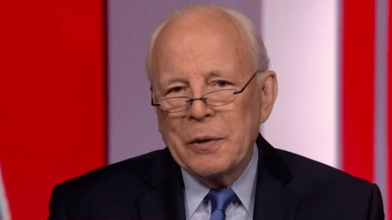 Trump slams former Nixon aide John Dean ahead of testimony