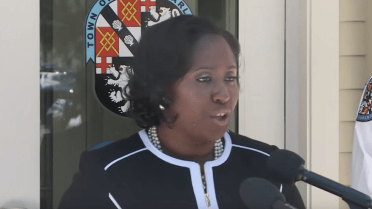 Maryland Town's first Black Mayor forced to resign after being targeted by racists