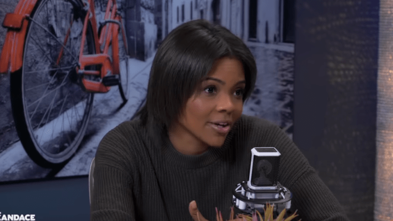 Candace Owens: '100 Years after Slavery Black Community was doing better'
