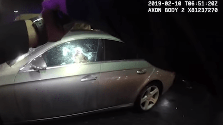 Authorities determine 3.5-second shooting of Willie McCoy 'Reasonable'