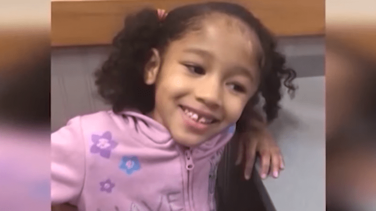 Inmate claims he gave details of Maleah Davis' whereabouts before Quanell X