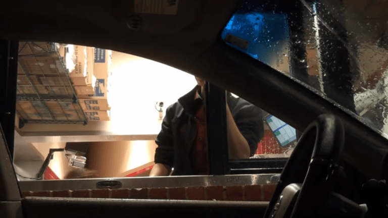 Drive-Thru worker in Oxford fired after racist incident with customer