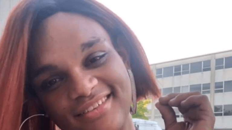 Second Black Trans woman murdered in Maryland