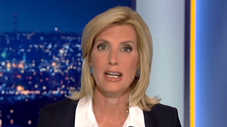 Fox host Laura Ingraham slammed over racist reparations rant