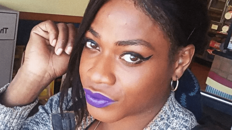 Man arrested in the killing of Black Trans Woman, Chynal Lindsey