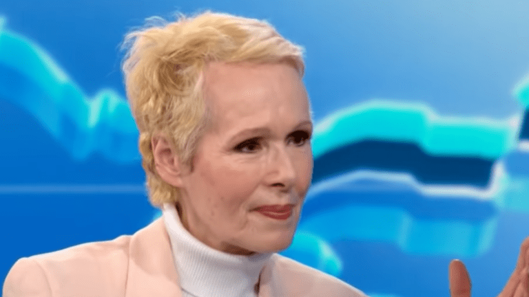 E. Jean Carroll details alleged Trump Assault; Trump denies the attack