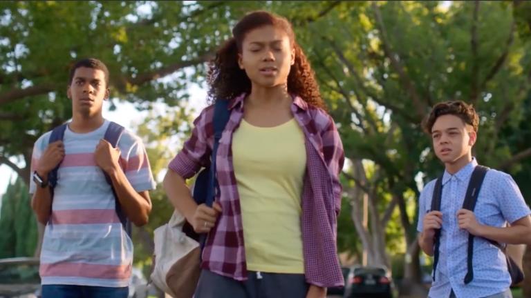 'On My Block' Cast Demands Same Pay as White '13 Reasons Why' Actors