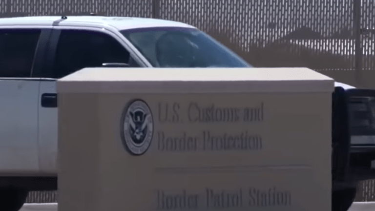 Head of US Customs and Border Protection Resigns