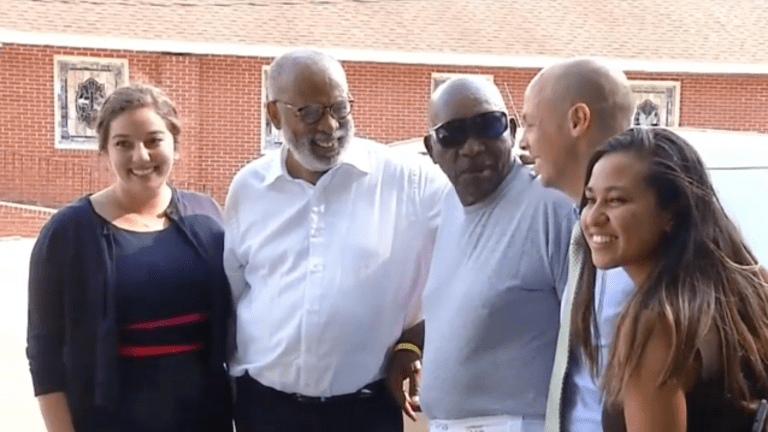 Charles Finch Exonerated After 43 Years of Wrongful Death Row Imprisonment