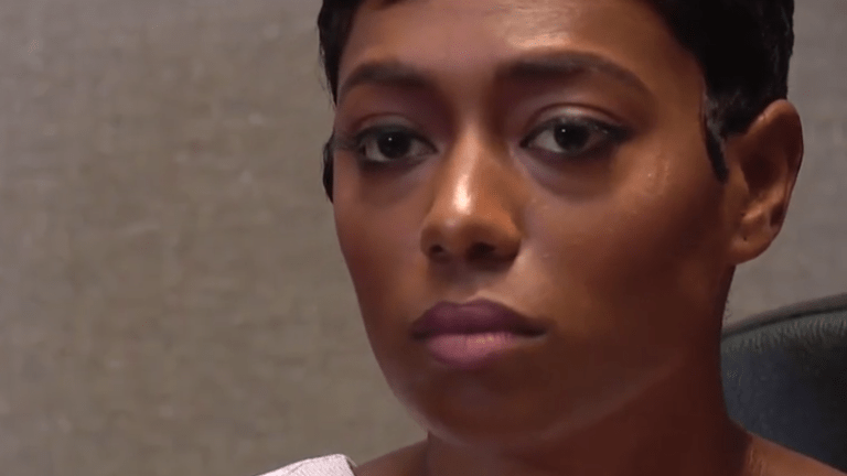 Black woman claims she was denied restaurant service because of her race