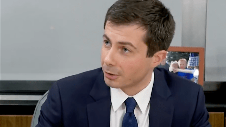 Black Family Sues Pete Buttigieg Over Racist Killing!