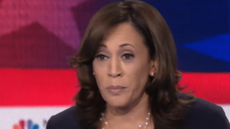 Kamala Harris 'Birtherism' Questions Draw Comparisons to Barack Obama