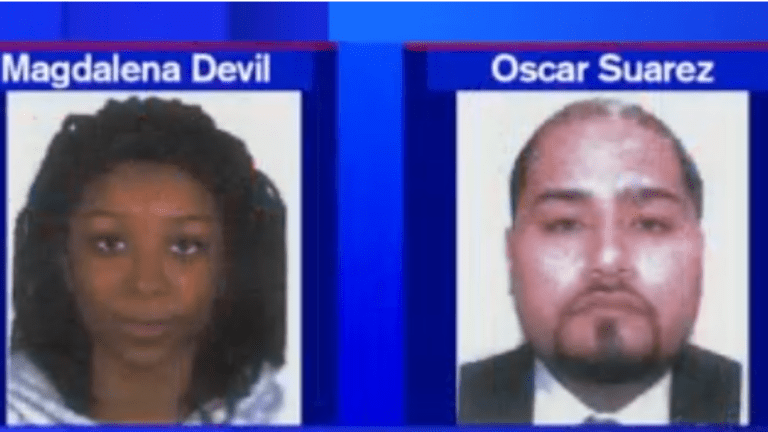 Barbados Too? Couple Goes Missing - Feared Dead