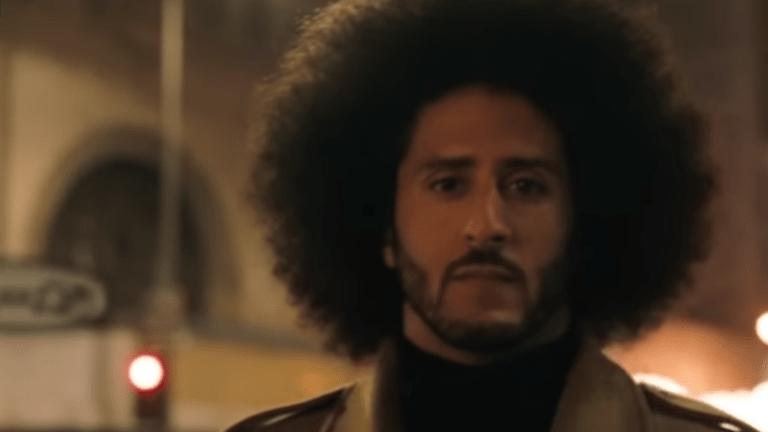 Nike Cancels 'Betsy Ross Flag' Sneaker After Colin Kaepernick Intervenes