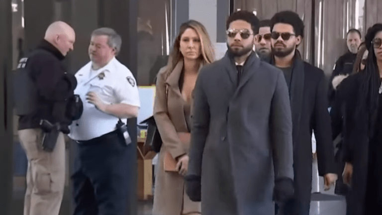 Jussie Smollett wants Case Against him Moved from State Court to Federal
