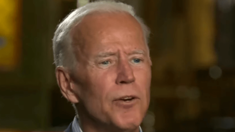 Joe Biden Praises Progressive Congresswomen Following Trump's Racist Attacks