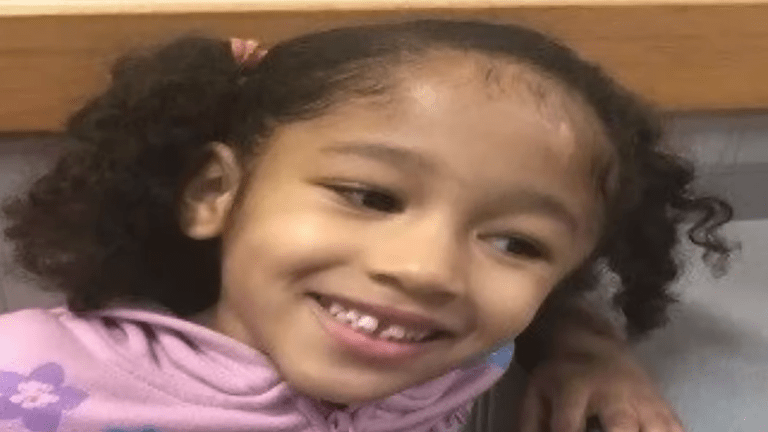 Overpass may be Named after Maleah Davis in Arkansas, where her Body was Found