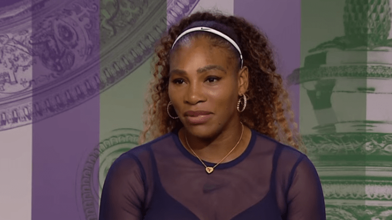 Serena Williams Opens Up about Last Year's Controversial Match at the US Open